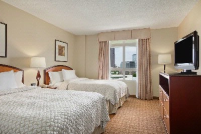 Standard Executive Double Accommodations 18 of 22