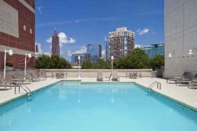 Heated Roof Top Pool 20 of 22