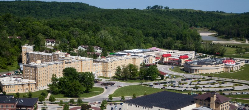 French Lick Resort 1 of 3