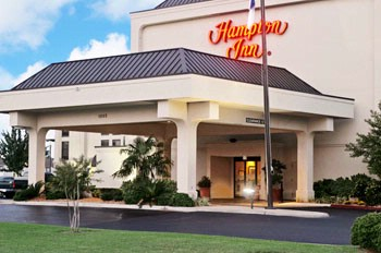Hampton Inn Bossier City 1 of 4