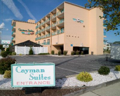 Image of Cayman Suites Hotel