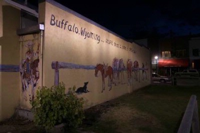Buffalo Wy -More Than Just A One Horse Town 4 of 11