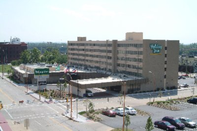 Image of Holiday Inn Riverfront