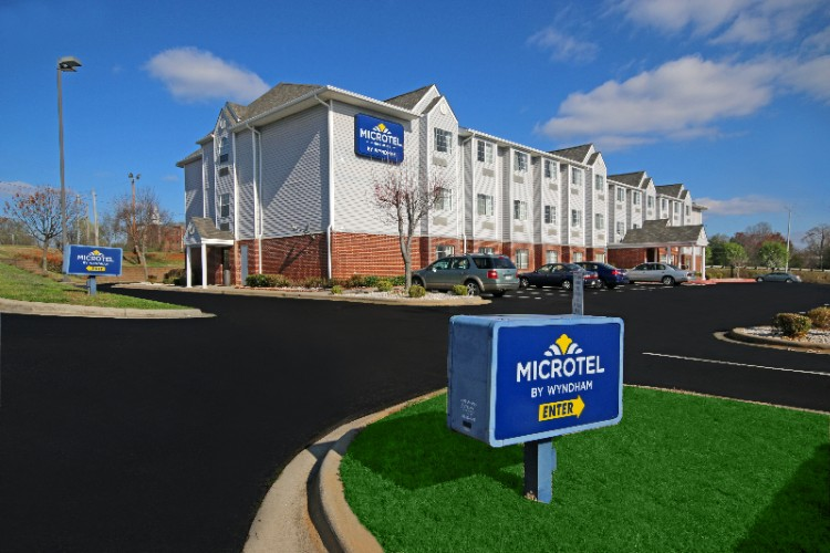 Microtel Inn & Suites by Wyndham Statesville 1 of 11