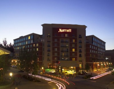 Redmond Marriott Town Center 1 of 10