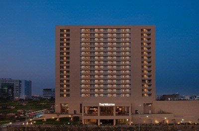 The Westin Hyderabad Mindspace 1 of 12