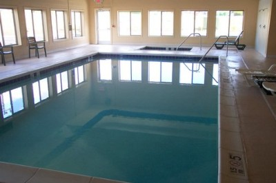Indoor Heated Pool 3 of 9
