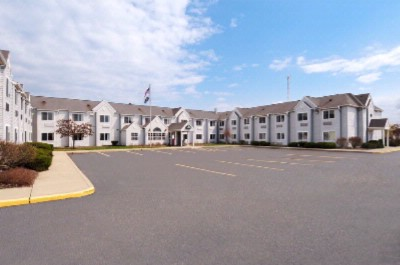 Image of Days Inn Boardman