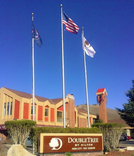 Doubletree by Hilton Park City 1 of 12