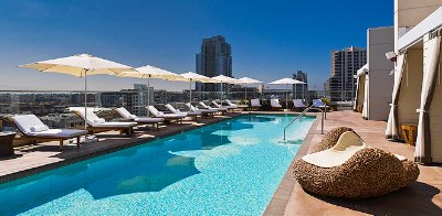 Rooftop Pool And Sundeck 8 of 12