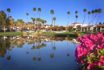 Omni Rancho Las Palmas Resort & Spa 1 of 10