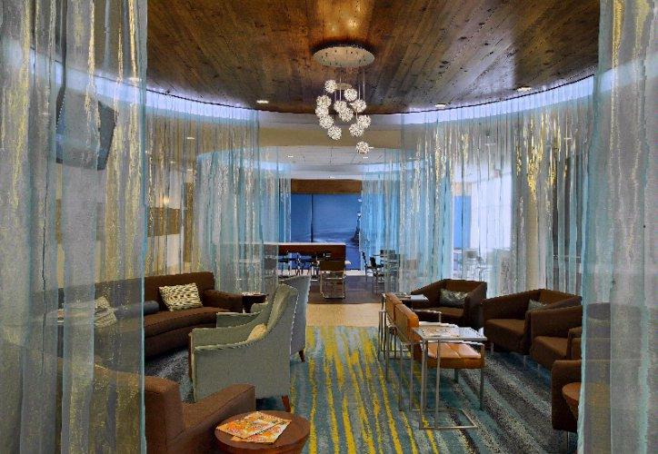 Springhill Suites By Marriott Lake Charles 1551 West Prien Lake Rd. Lake  Charles LA 70605