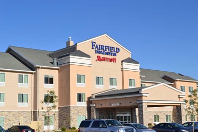 Fairfield Inn & Suites Marriott 1 of 11