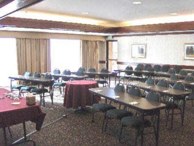 Ponderosa Meeting Space. 990 Sq Ft. 4 of 5