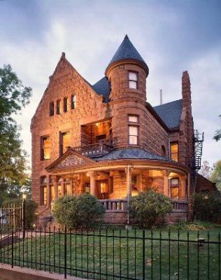 Image of Capitol Hill Mansion Bed & Breakfast