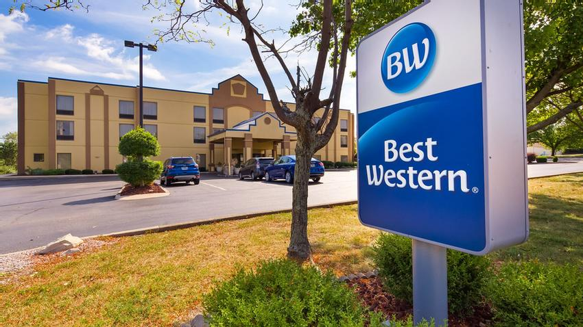 Image of Best Western Inn Florence Cincinnati