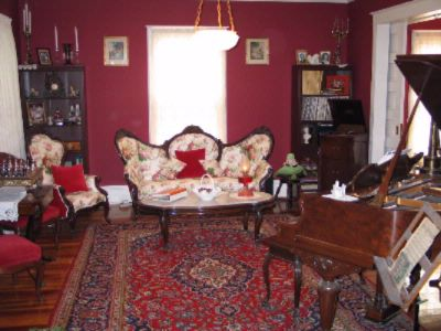 Main House Parlor 22 of 22