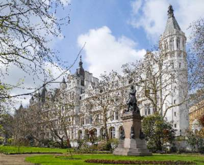 The Royal Horseguards And One Whitehall Place Exterior 2 of 18