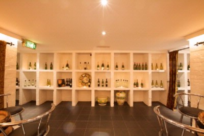 One Whitehall Place -Cellar 15 of 18