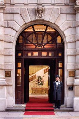 One Whitehall Place Entrance 7 of 18