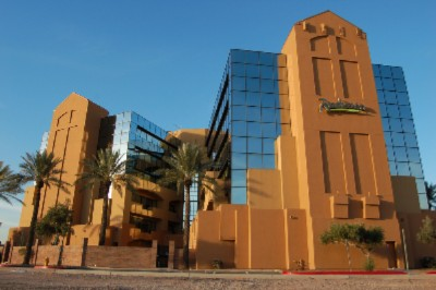 Image of Radisson Phoenix Airport