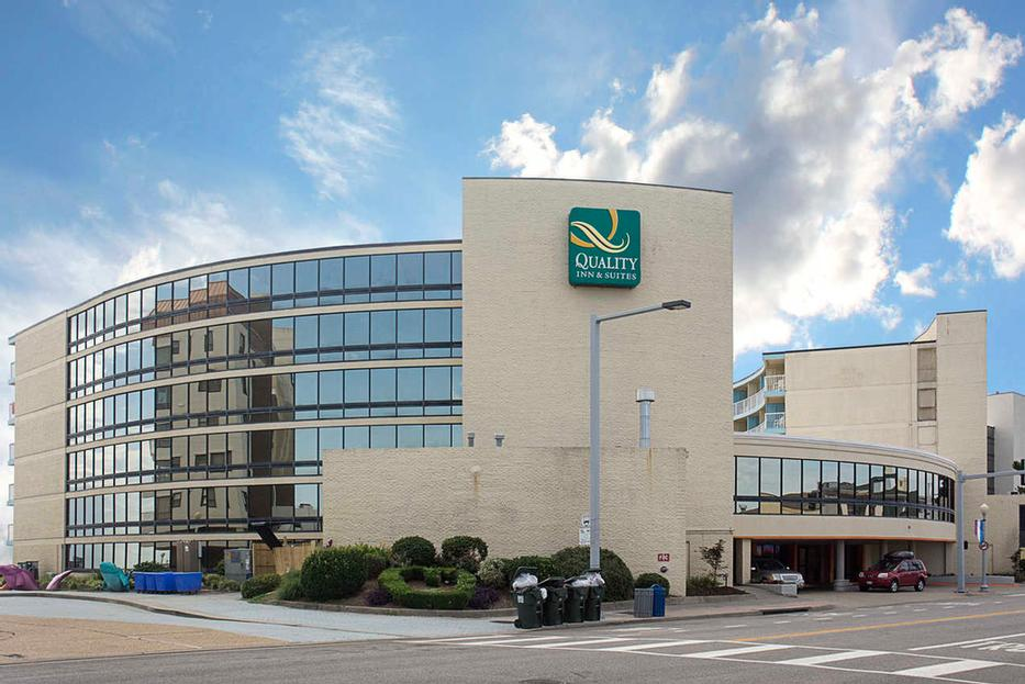 Quality Inn & Suites Oceanfront 1 of 12