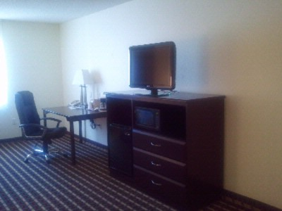 Suite Tv&desk 7 of 9