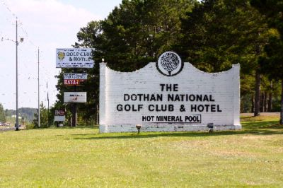 Image of Dothan Resort & Spa