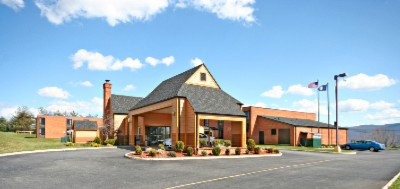 Comfort Inn Wytheville 2 of 3