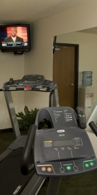 The Fitness Center 6 of 8