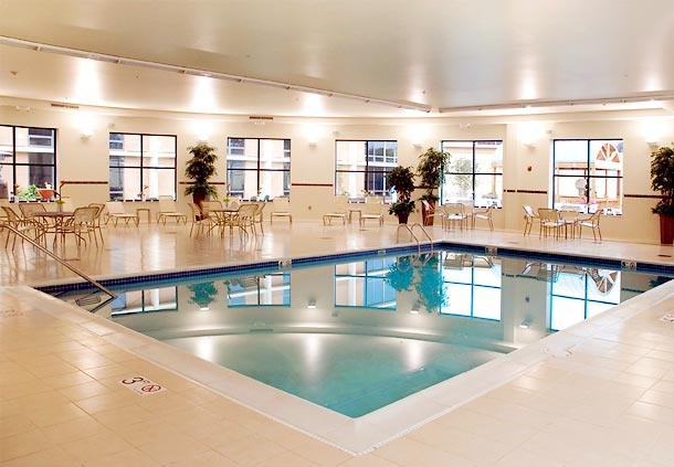 Largest Indoor Pool In Canton 4 of 16