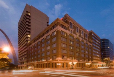 Image of Drury Plaza Hotel St. Louis at the Arch