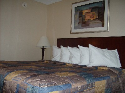 Guest Room With King Bed 9 of 9