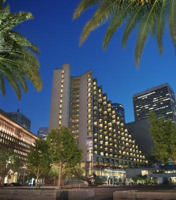 Hyatt Regency San Francisco Ca 5 Embarcadero Center 94111