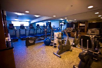 Fitness Room 4 of 10