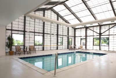 Indoor Heated Pool 4 of 10