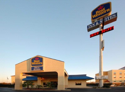 Image of Best Western Inn & Suites