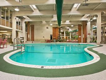 Indoor Pool And Whirlpool 9 of 9