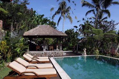 Image of The Payangan Hideaway Ubud Villa Bali