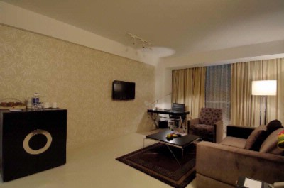 Radisson Suite -Living Room 8 of 13