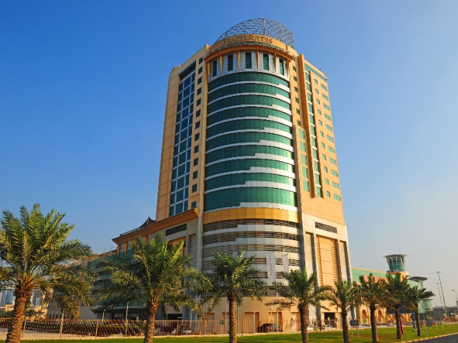 Fraser Suites Seef Bahrain 1 of 16