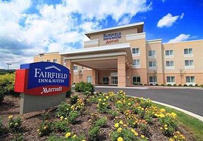 Image of Huntingdon Raystown Lake Fairfield Inn & Suites