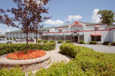 Image of Econo Lodge Laval
