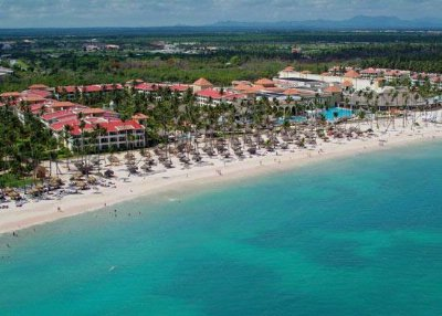 Paradisus Palma Real Golf & Spa Resort All Inclusi 1 of 31