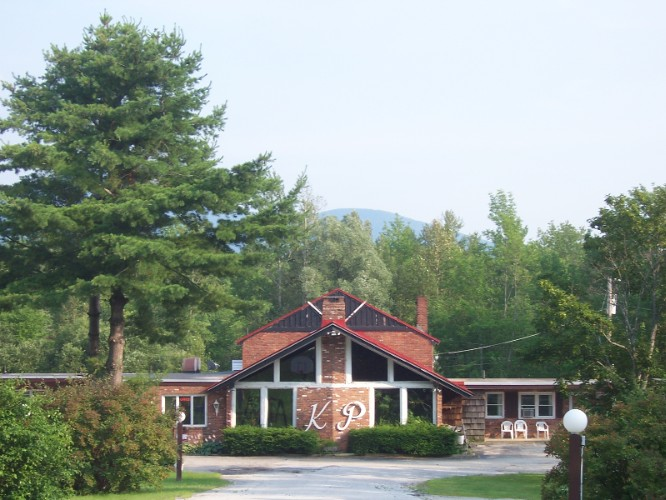 Image of Killington Pico Motor Inn