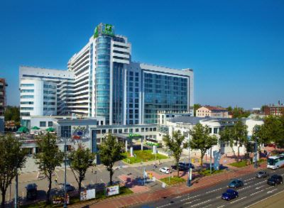 Image of Holiday Inn Saint Petersburg Moskovskye Vorota