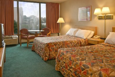 Image of Days Inn Cincinnati Sharonville