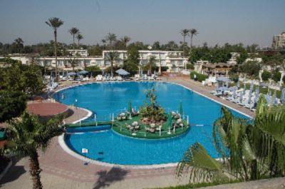 Pyramids Park Resort Cairo 1 of 20