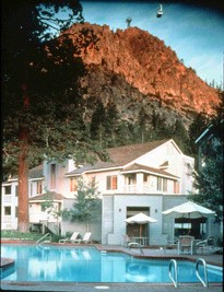 Image of Squaw Valley Lodge