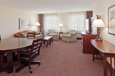 Staybridge Suites 1 of 22
